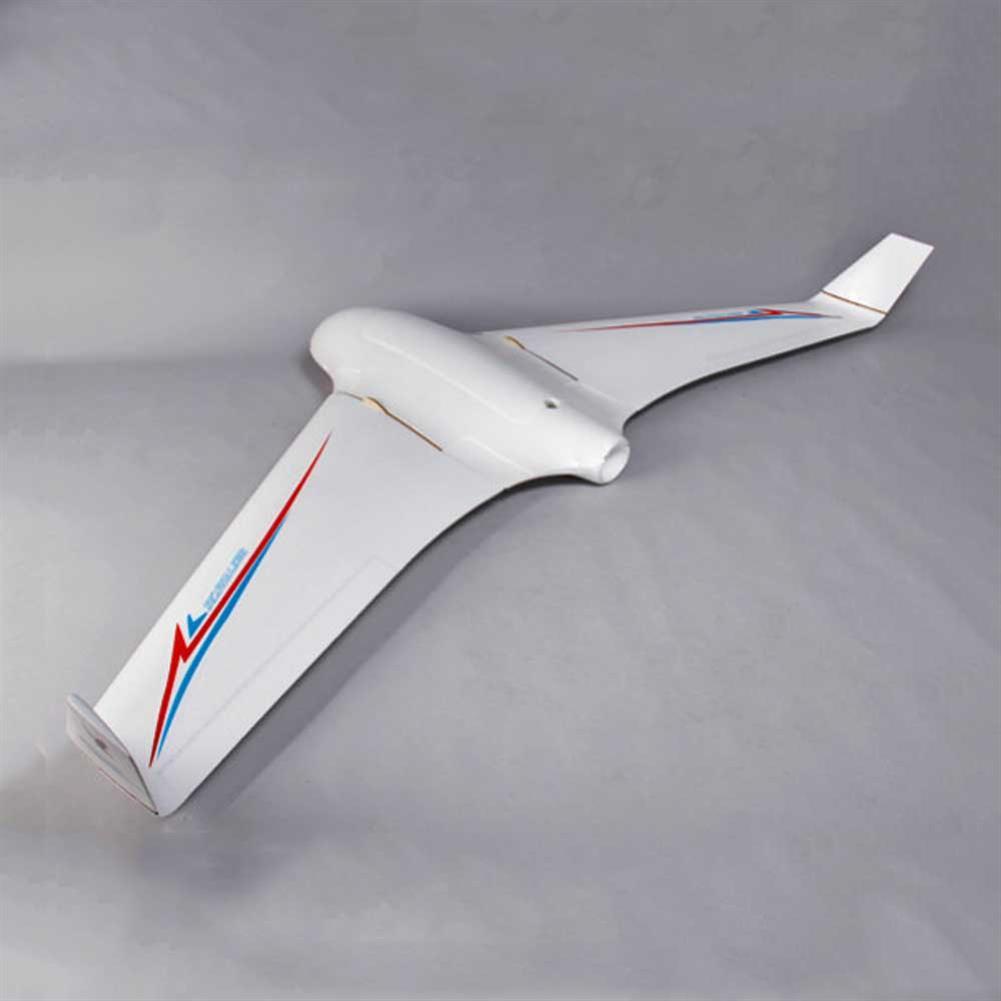 rc-airplane Skywalker X8 2120mm Wingspan White/Black EPO FPV/UAV Flying Wing Aircraft RC Airplane KIT HOB1802432 3
