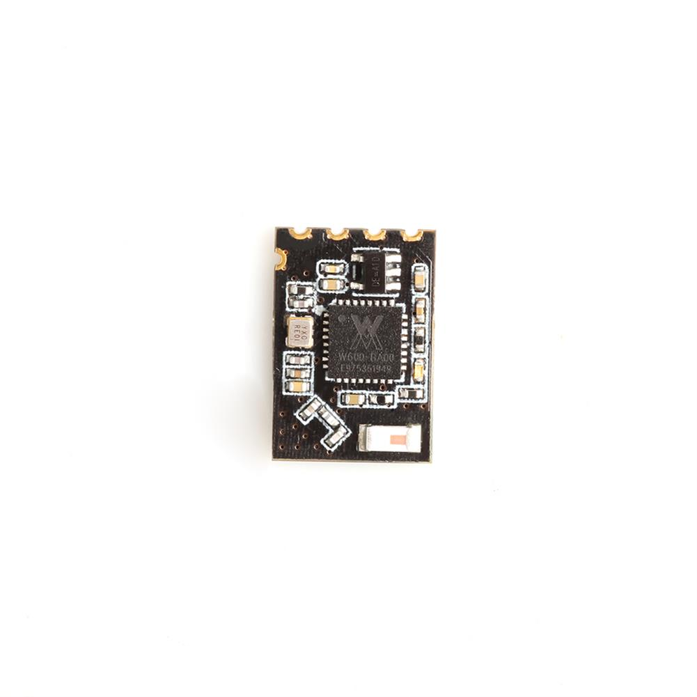 multi-rotor-parts 0.6g HGLRC 5V WIFI Module Support APP Wireless Connection Betaflight / INAV Full Tuning for FPV Racing Drone HOB1802920 1