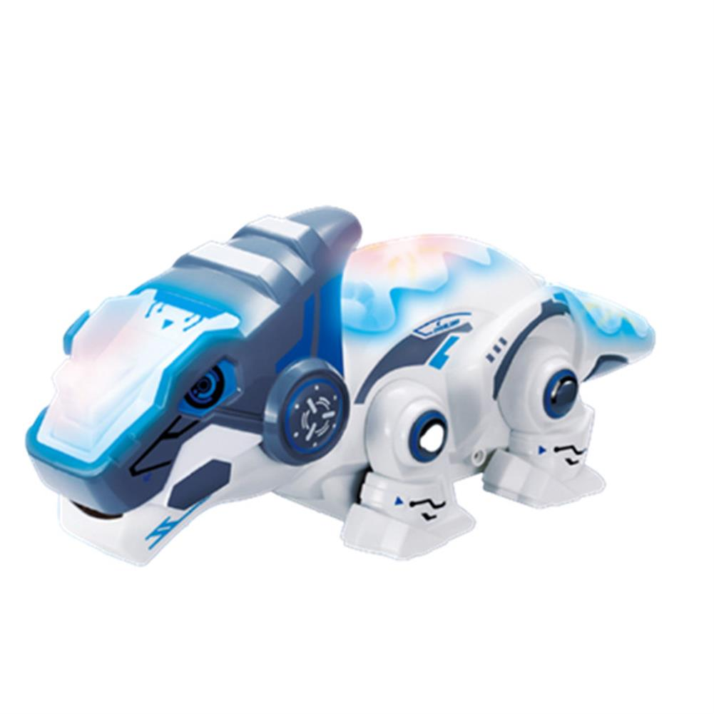 robot-toys 777-619 2.4G Remote Control Robot Dinosaur with Multi Colored LED Lights for Children HOB1803111 1