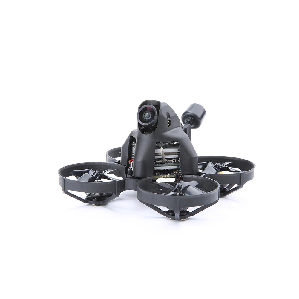 fpv-racing-drone iFlight Alpha A75 HD 78mm SucceX-D 20A Whoop F4 3S CineWhoop FPV Racing Drone BNF w/ Caddx Nebula HD Digital System HOB1803801 3