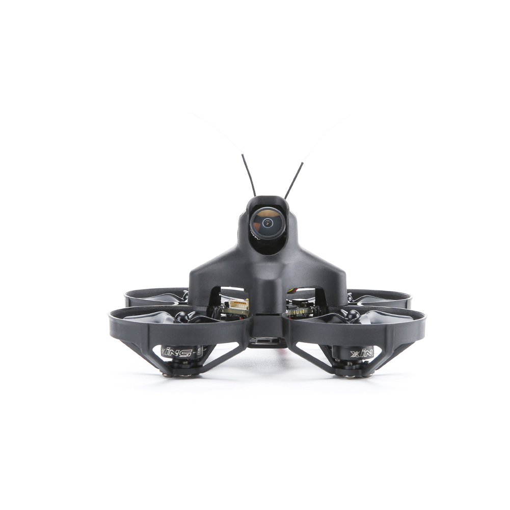 fpv-racing-drone iFlight Alpha A75 Analog 78mm SucceX-D 20A Whoop F4 AIO 3S CineWhoop FPV Racing Drone PNP BNF w/ 5.8G 300mW VTX Runcam Nano 2 Camera HOB1803802 3