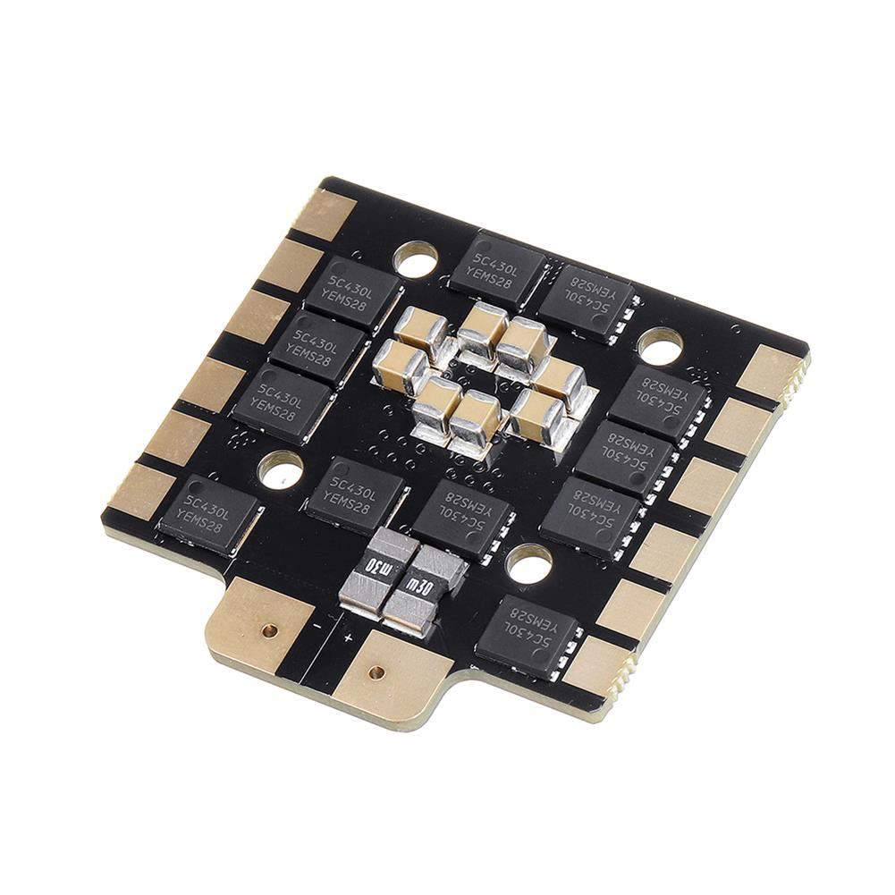 multi-rotor-parts 20x20mm Original AIRBOT Furling 32 50A 3-6S Blheli_32 4 IN 1 mini-H Brushless ESC for RC Drone FPV Racing HOB1803811 2