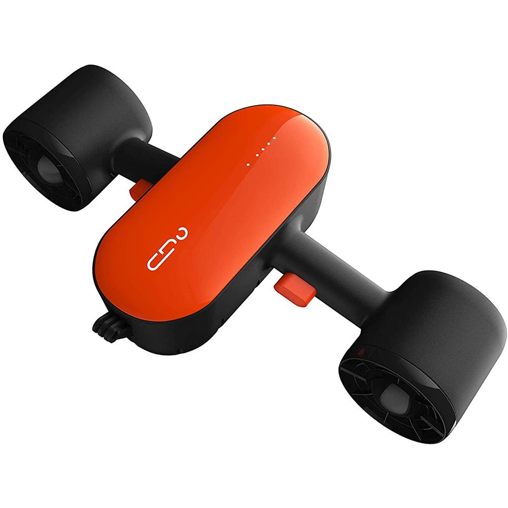 underwater-drone-scooter Geneinno S2 Underwater Drone Robot Undersea Detection160Wide-angle FOV 360Movement Correct Filter Bluetooth Controller HOB1804459