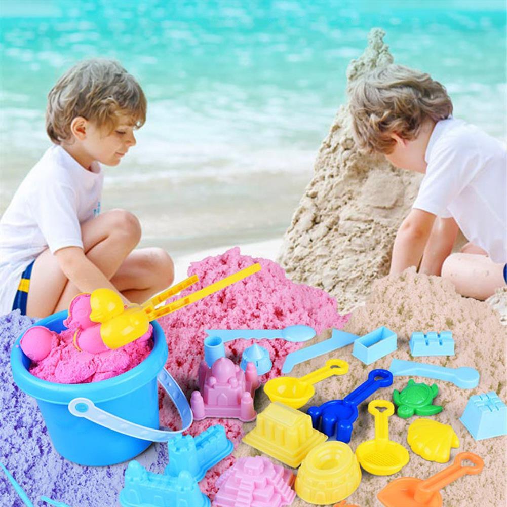 beach-play Snowball Fight Snowball Clip Mold Parent-child interaction Outdoor Snow Play Sleet Equipment Toys HOB1804543