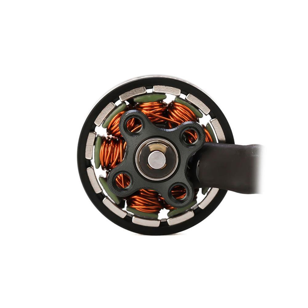 multi-rotor-parts T-motor F1404 1404 3800KV 4600KV 3-4S Ultra-Light Brushless Motor 1.5mm Shaft for 2.5 inch - 4 inch Freestlye / Long Range RC Drone FPV Racing HOB1805168 2