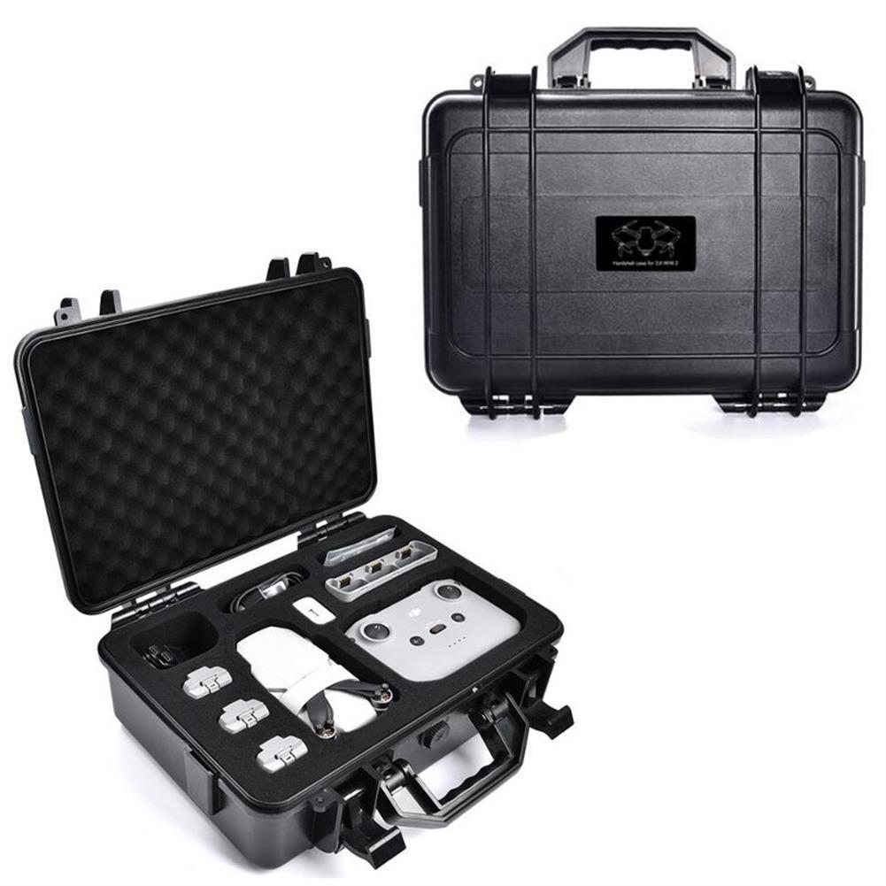 rc-quadcopter-parts STARTRC Portable Waterproof Explosion Proof Suitcase Storage Bag Handbag Carrying Box Case for DJI Mavic Mini 2 RC Drone HOB1805281