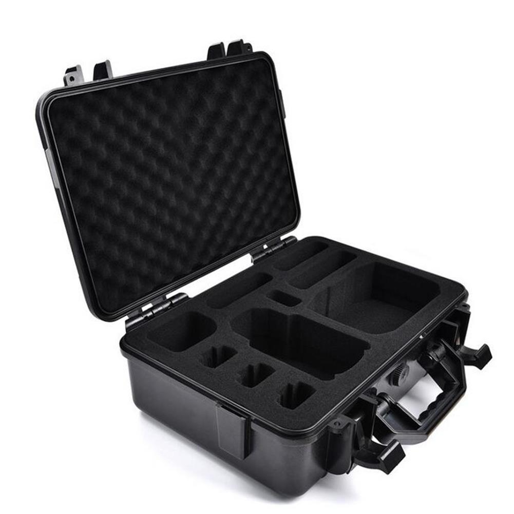 rc-quadcopter-parts STARTRC Portable Waterproof Explosion Proof Suitcase Storage Bag Handbag Carrying Box Case for DJI Mavic Mini 2 RC Drone HOB1805281 2