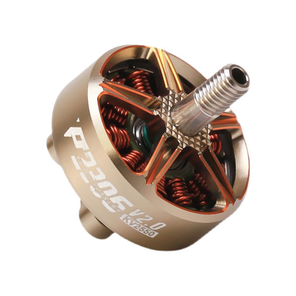 multi-rotor-parts T-Motor PACER V2 P2306 2306 1950KV 5-6S / 2550KV 4-5S Brushless Motor for Freestyle RC Drone FPV Racing HOB1805463
