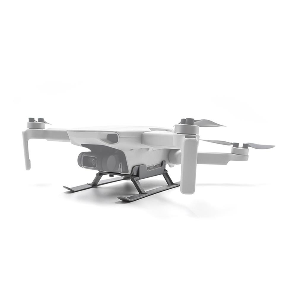 rc-quadcopter-parts STARTRC Expansion Foldable Landing Gear Leg Support Protector for DJI Mavic Mini 2 Drone HOB1805483 1