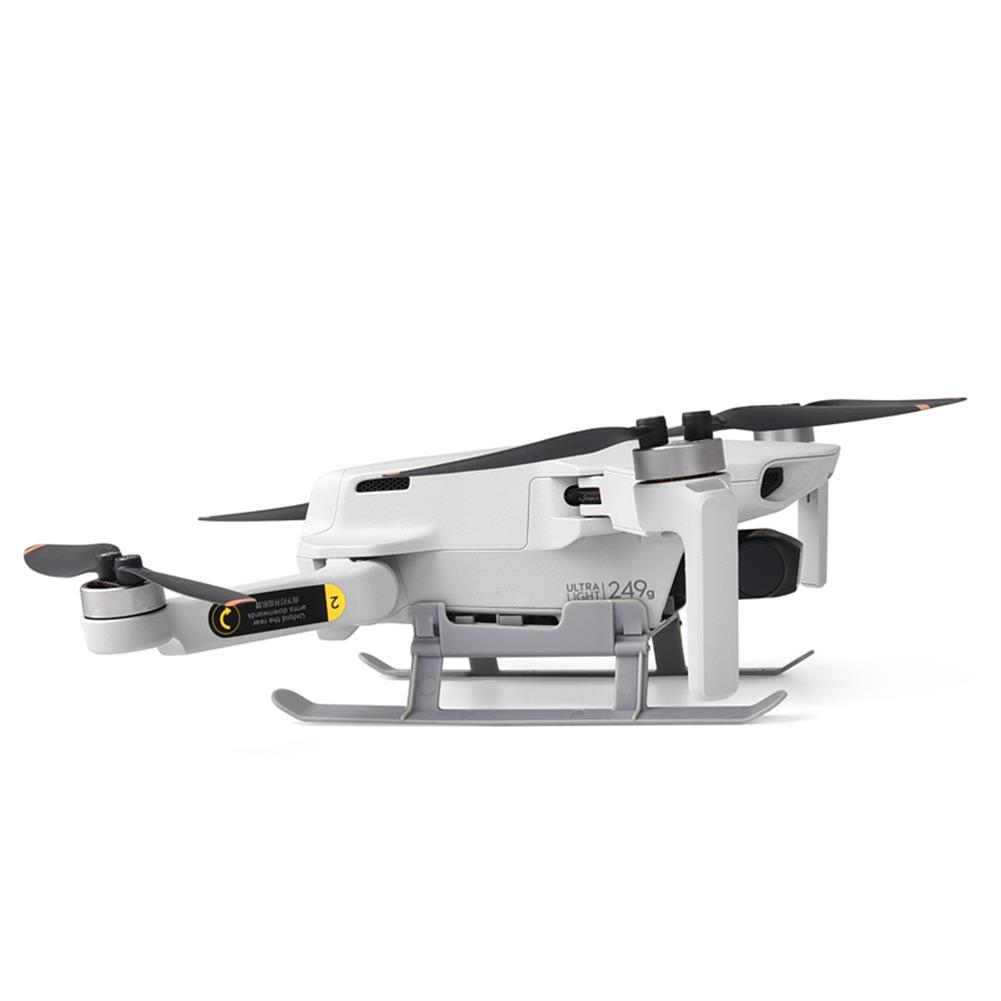 rc-quadcopter-parts STARTRC Expansion Foldable Landing Gear Leg Support Protector for DJI Mavic Mini 2 Drone HOB1805483 3