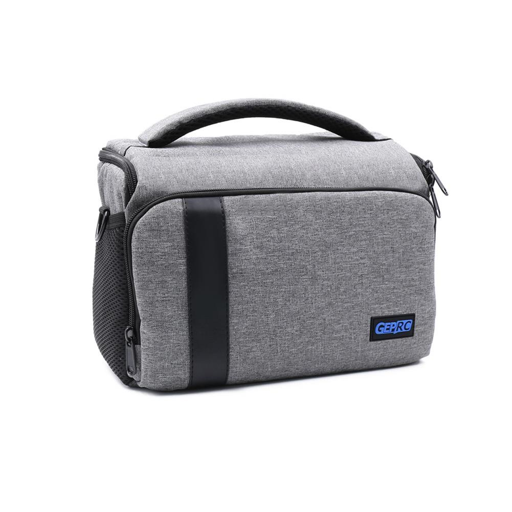 tools-bags-storage Geprc FlyBag Portable Fashion Shoulder Bag for Remote Controller Radio Transmitter FPV Goggles RC Drone FPV Racing HOB1806078 2