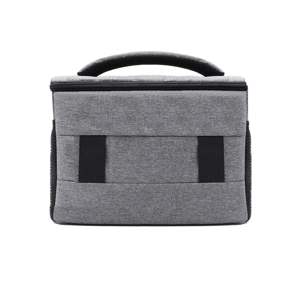 tools-bags-storage Geprc FlyBag Portable Fashion Shoulder Bag for Remote Controller Radio Transmitter FPV Goggles RC Drone FPV Racing HOB1806078 3