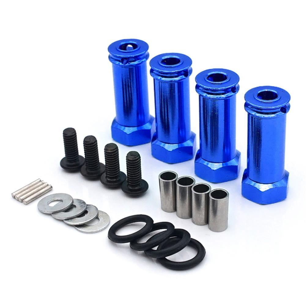 rc-car-parts 12MM Hexagon Extender Connector for 1/12 Wltoys 12427 12428 Feiyue FY03 FY03H Eachine EAT04 RC Car Parts HOB1806319