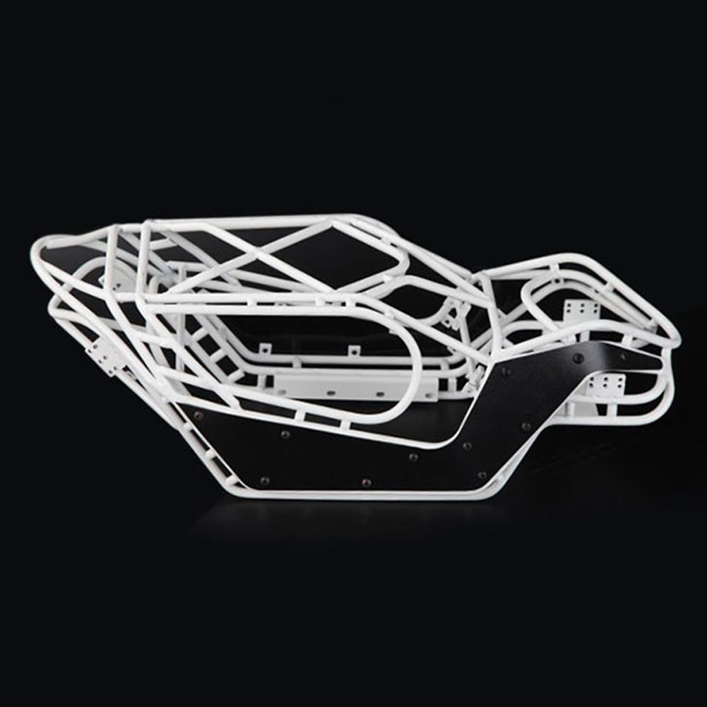 rc-car D1RC Titanium Alloy Tube RC Car Frame for AXIAL Ghost 90018 90020 90031 90045 90048 90053 Vehicle Parts HOB1806506 2