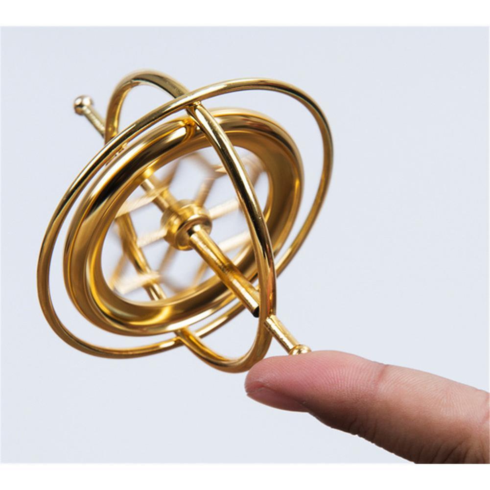 yoyo-gyro-toys Fingertip Gyro Anti-gravity Gyroscope Decompression Toy Fidget Toys for Kids and Adults HOB1806536