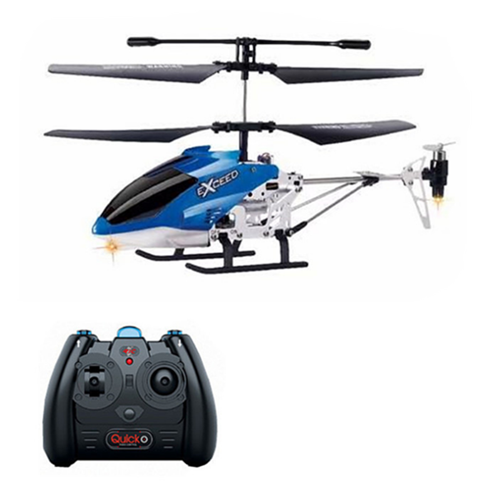 rc-helicopter 777-571 2.4G 3CH Altitude Hold RC Helicopter RTF Alloy Electric RC Model Toys HOB1807513 1