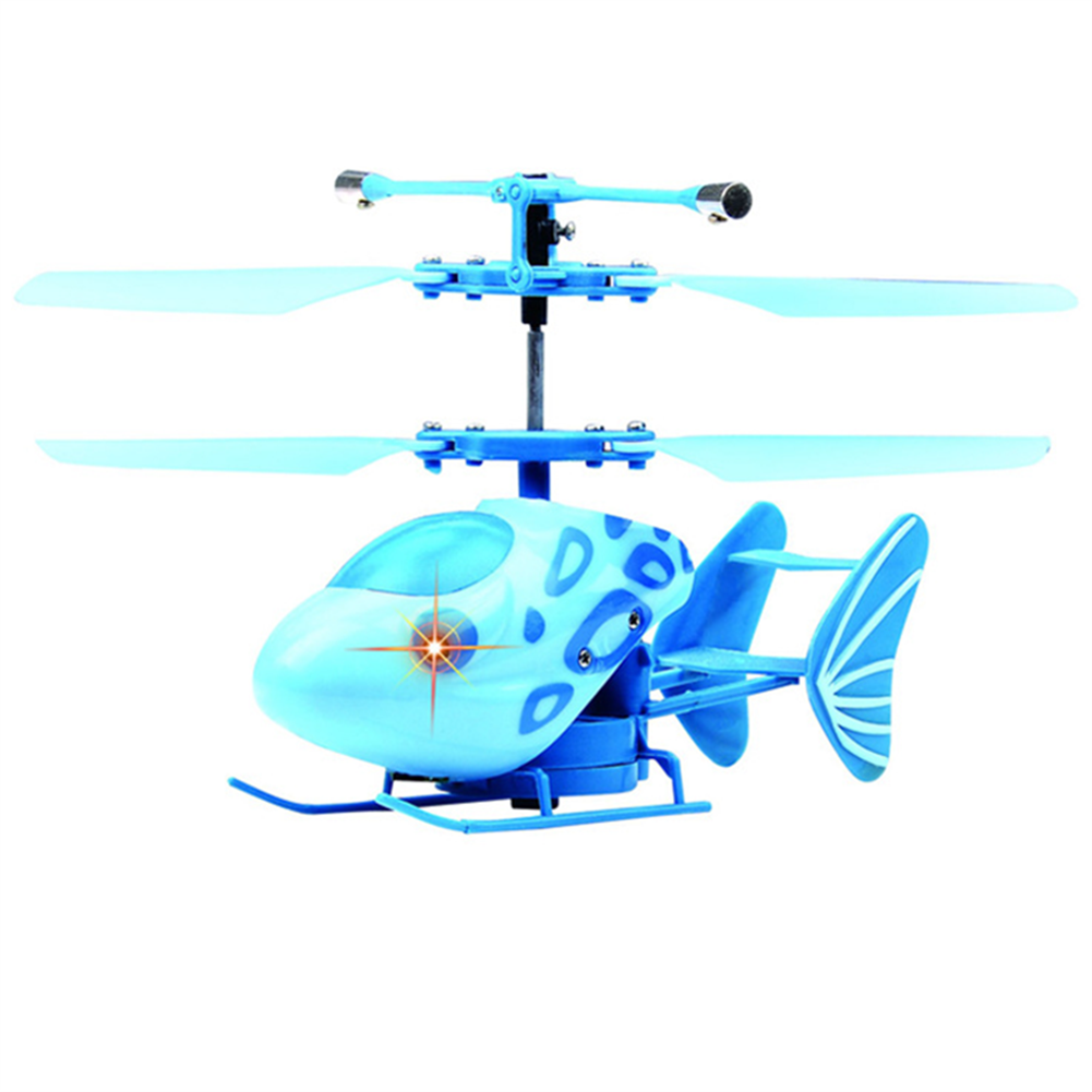 rc-helicopter 777-575 2.4G 2CH Altitude Hold RC Helicopter RTF Alloy Electric RC Model Toys HOB1807521