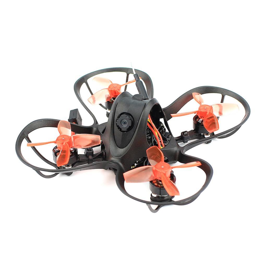 fpv-racing-drone 20g Emax Nanohawk 65mm 1S F4 AIO 5A ESC VTX Freestyle Tiny Whoop FPV Racing Drone PNP w/ 0802 19000KV Motor Runcam Nano 3 800TVL FPV Camera HOB1810420