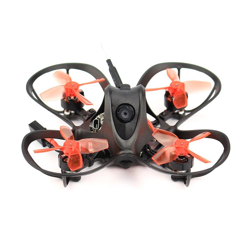 fpv-racing-drone 20g Emax Nanohawk 65mm 1S F4 AIO 5A ESC VTX Freestyle Tiny Whoop FPV Racing Drone PNP w/ 0802 19000KV Motor Runcam Nano 3 800TVL FPV Camera HOB1810420 1