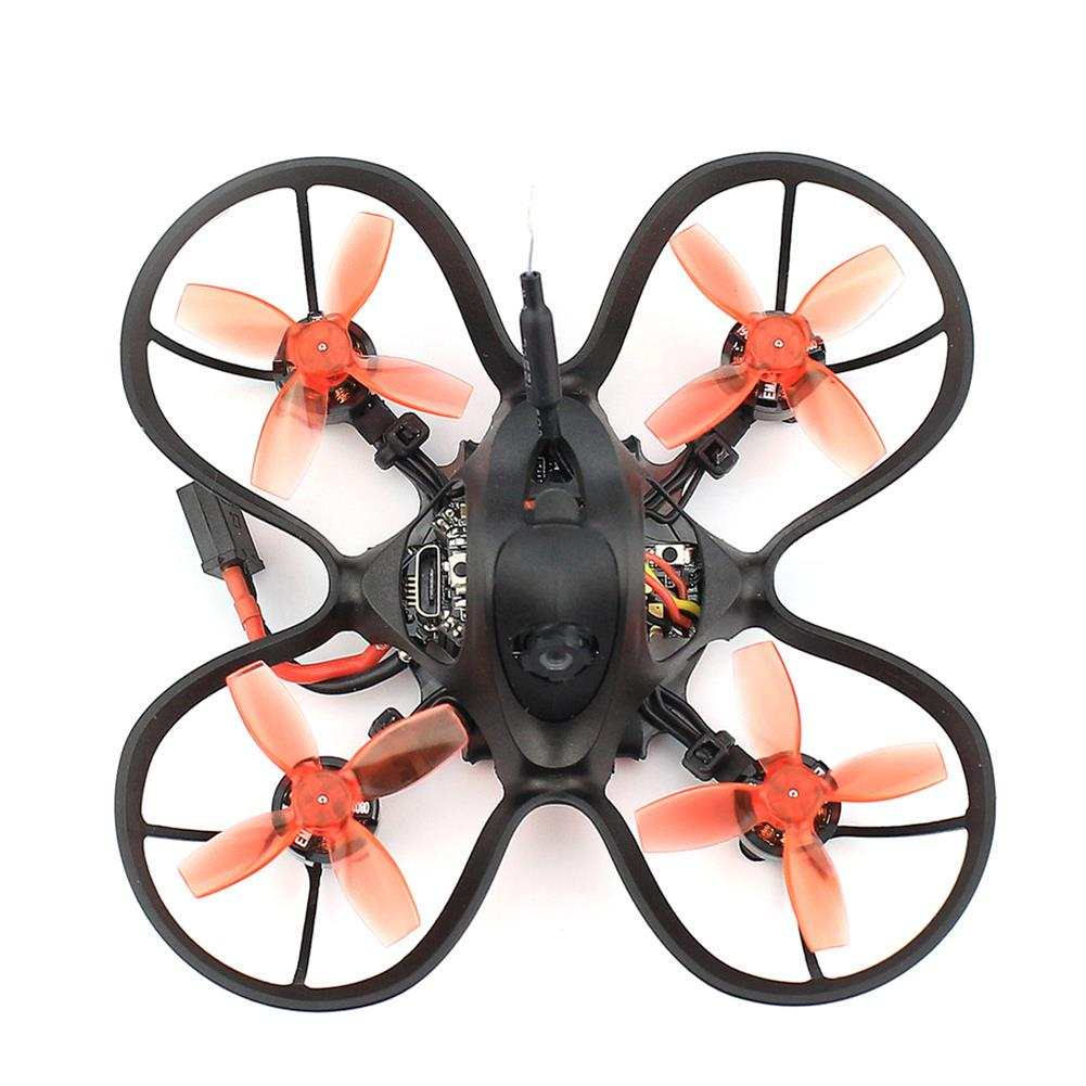 fpv-racing-drone 20g Emax Nanohawk 65mm 1S F4 AIO 5A ESC VTX Freestyle Tiny Whoop FPV Racing Drone PNP w/ 0802 19000KV Motor Runcam Nano 3 800TVL FPV Camera HOB1810420 2