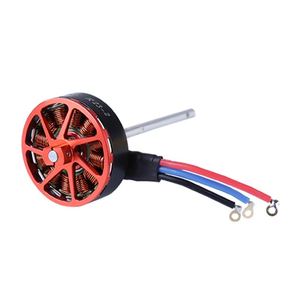 rc-helicopter-parts OMPHOBBY M1 1500KV Dual Brushless Direct-Drive Main Motor RC Helicopter Spare Parts HOB1812822 1