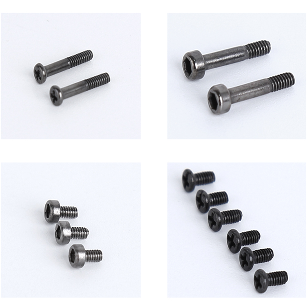 rc-helicopter-parts OMPHOBBY M1 Screws Set RC Helicopter Spare Parts HOB1812894 3