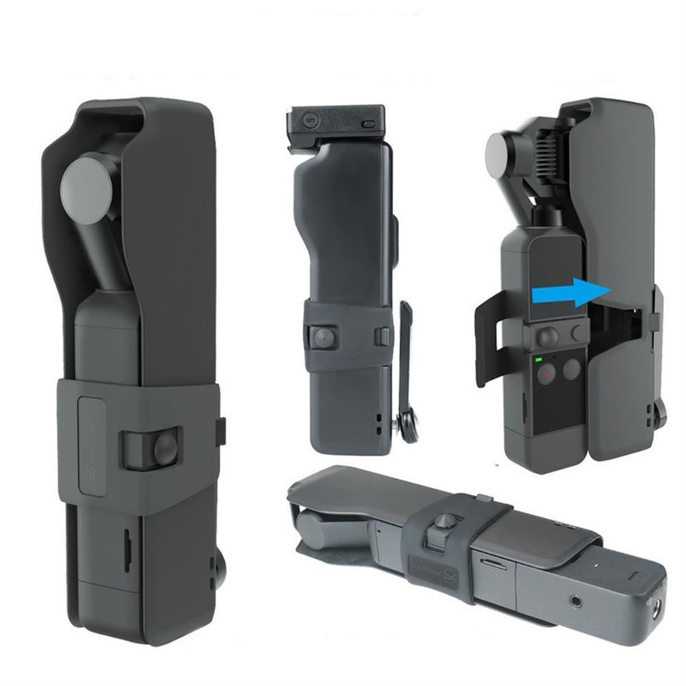 fpv-system RCSTQ Multifunctional Portable Storage Box for DJI OSMO Pocket 2 FPV Gimbal Camera HOB1813000