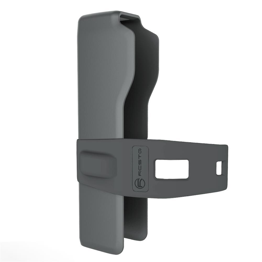fpv-system RCSTQ Multifunctional Portable Storage Box for DJI OSMO Pocket 2 FPV Gimbal Camera HOB1813000 2