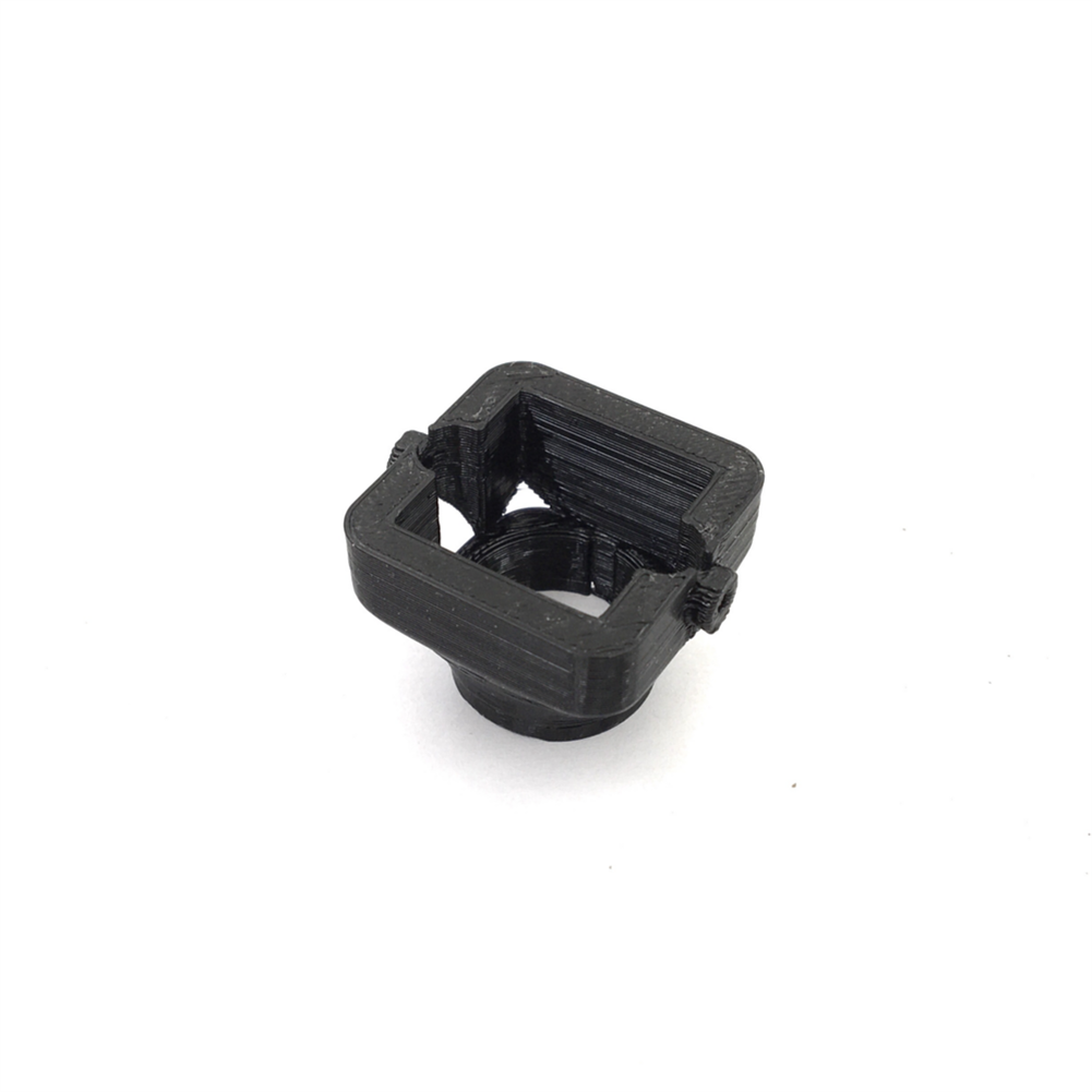fpv-system 30MM FPV Camera Adapter Mount for Eachine 1000TVL to HS1177 Camera HOB1813519 2