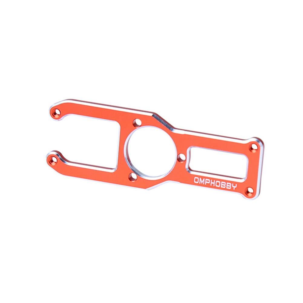rc-helicopter-parts OMPHOBBY M1 Helicopter Main Motor Mount HOB1813860 2
