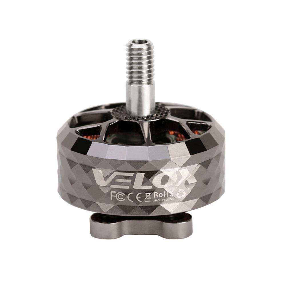 multi-rotor-parts T-Motor Velox VELOCE SERIES V2208 V2 2208 1750KV 1950KV 6S / 2450KV 4-5S Brushless Motor for RC Drone FPV Racing HOB1815366