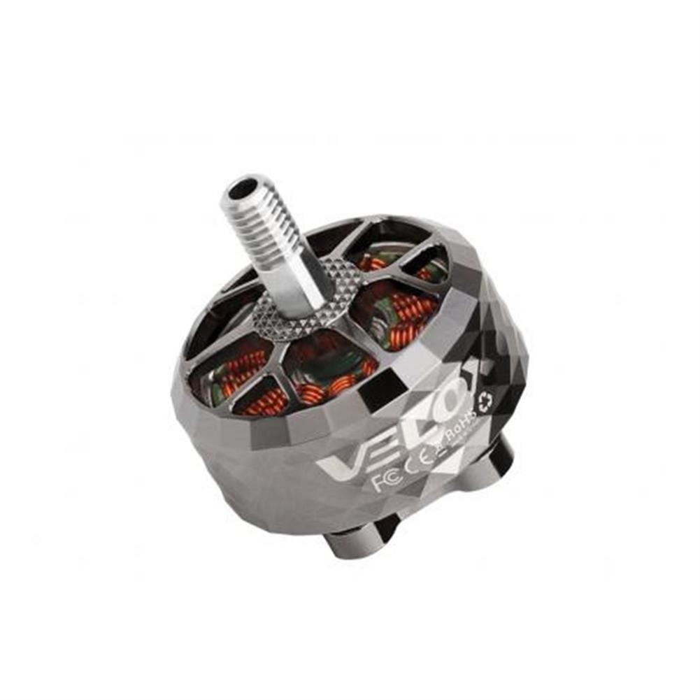multi-rotor-parts T-Motor Velox VELOCE SERIES V2208 V2 2208 1750KV 1950KV 6S / 2450KV 4-5S Brushless Motor for RC Drone FPV Racing HOB1815366 1