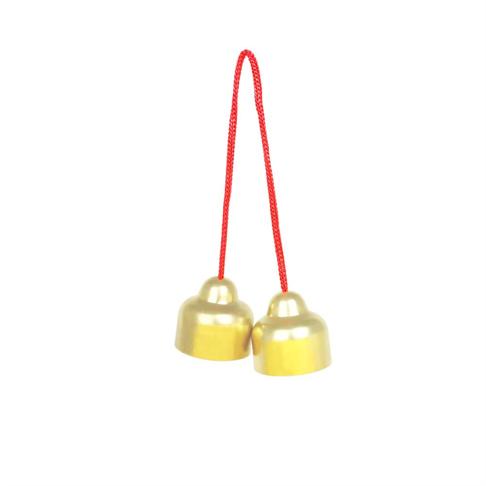 orff-instruments Flanger Copper Bell Medium Percussion Knocking Bells Musical instrument Rhythm Toy HOB1817346 1