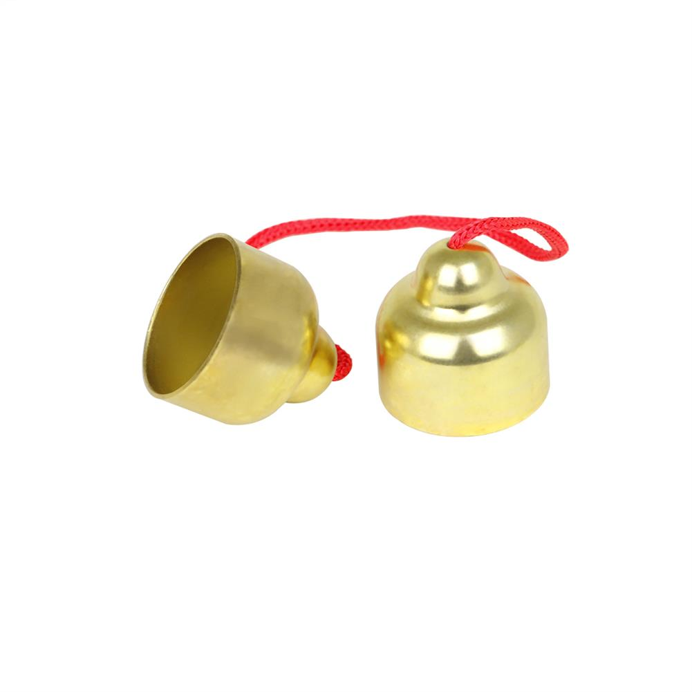 orff-instruments Flanger Copper Bell Medium Percussion Knocking Bells Musical instrument Rhythm Toy HOB1817346 3