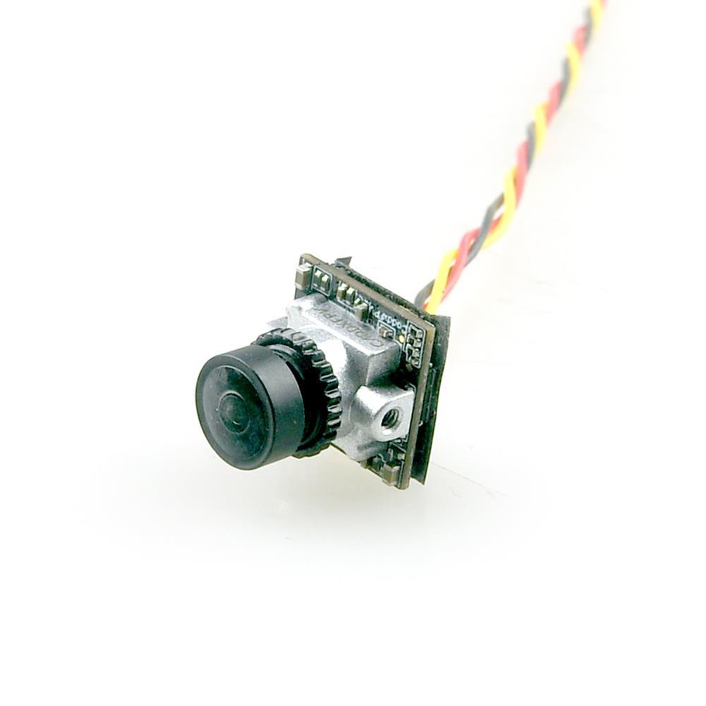 multi-rotor-parts Caddx Ant 1200TVL FPV Camera Customized Version for Happymodel Cine8 RC Drone FPV Racing HOB1817537