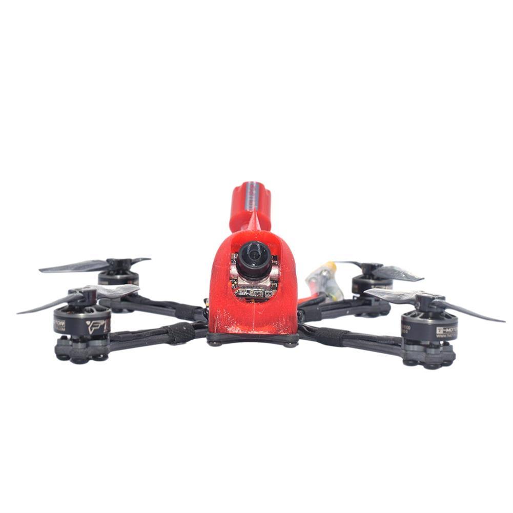 fpv-racing-drone AuroraRC FUNNY125 2.5 inch 3S Toothpick FPV Racing Drone PNP/BNF AIO F4 FC 13A ESC 1103 8000KV Motor 1200tvl IRC Tramp 200mW VTX HOB1817975 3