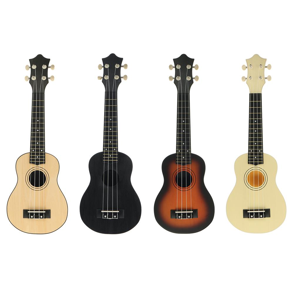 ukulele 21 inch 4 Color Ukulele for Guitar Player HOB1818249