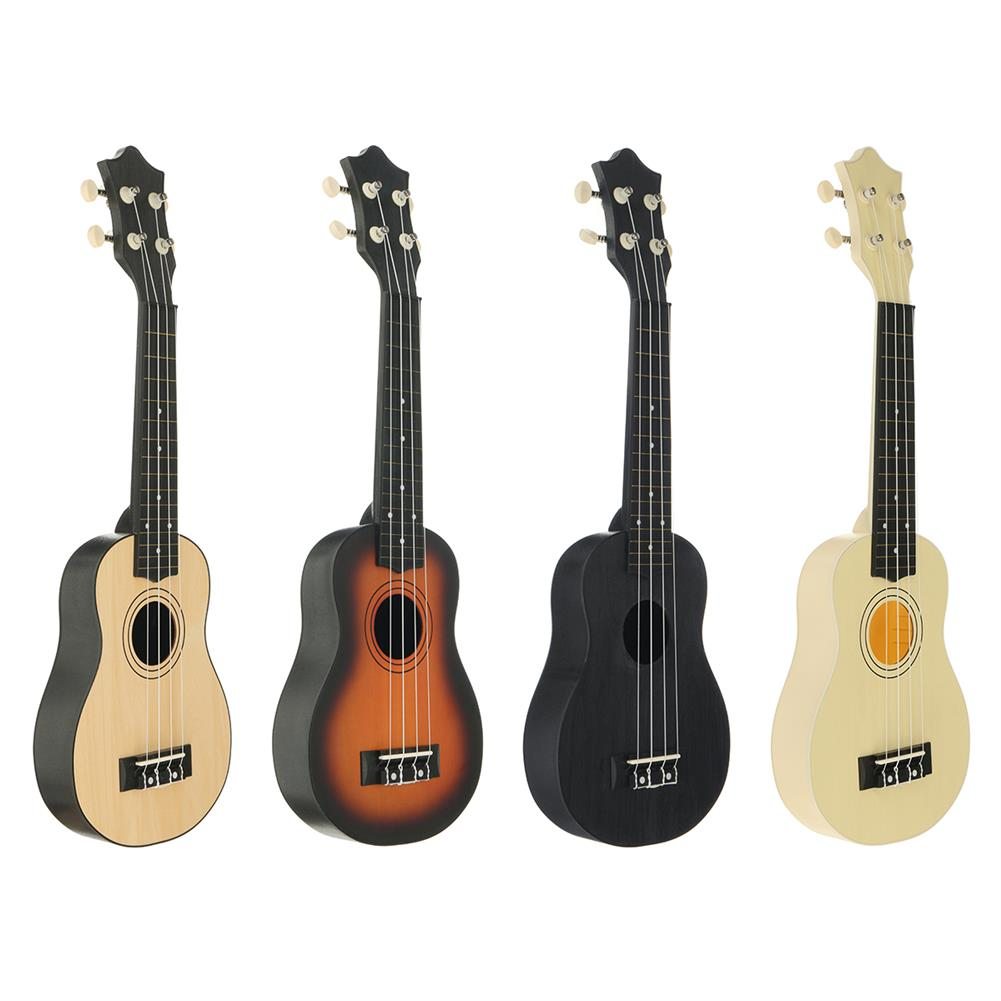 ukulele 21 inch 4 Color Ukulele for Guitar Player HOB1818249 1