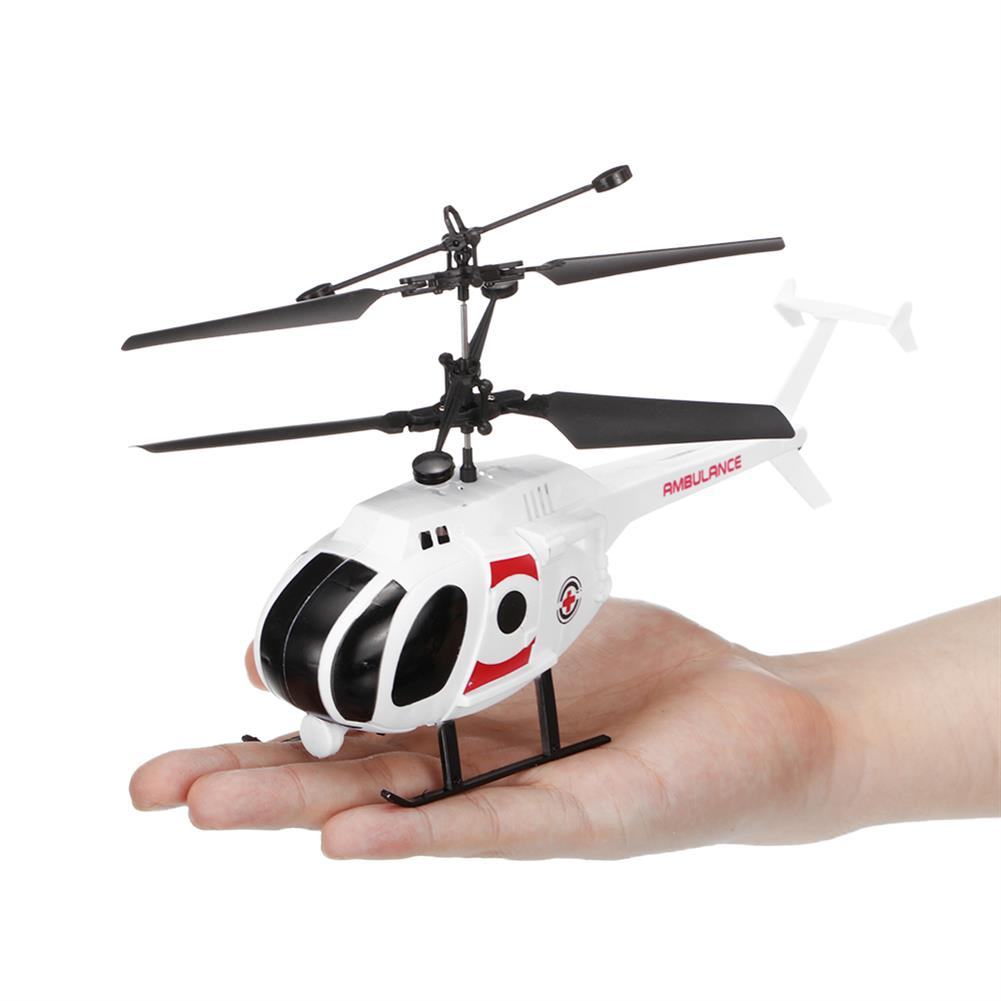 rc-helicopter 2CH USB Charging Remote Control RC Helicopter RTF for Children Outdoor Toys HOB1819092 3