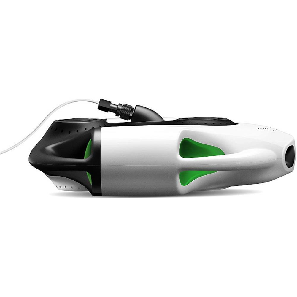 underwater-drone-scooter Youcan Robot Underwater Drone BW Space ROV with 1080P / 4K Video Capture And 12MP Camera RC Drone HOB1819160 1