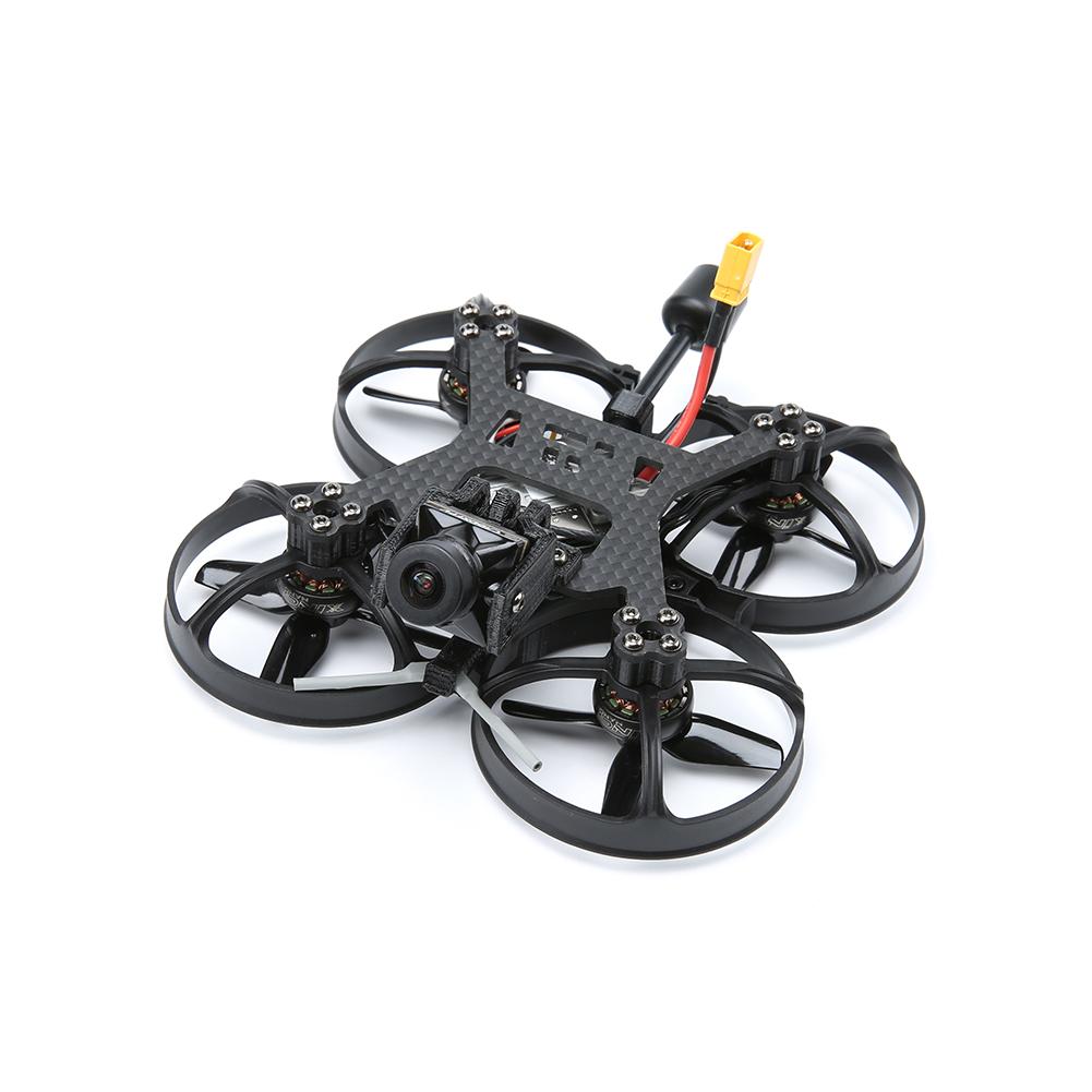 fpv-racing-drone iFlight Alpha C85 Analog 85mm F4 AIO 20A ESC 4S 2 inch Pusher Whoop FPV Racing Drone w/ 1303 5000KV Motor 5.8G 40CH 300mW VTX Runcam Nano 2 FPV Camera HOB1820463