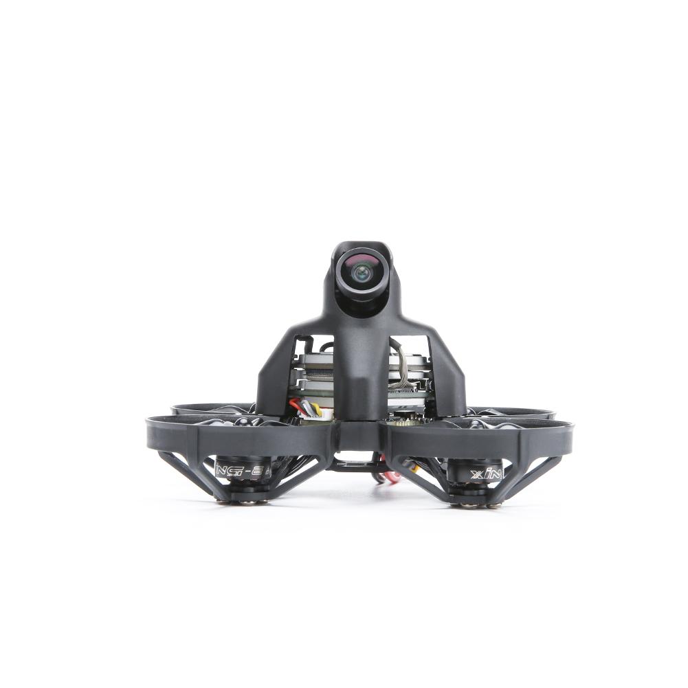 fpv-racing-drone iFlight Alpha A75 HD 78mm SucceX-D 20A Whoop F4 3S CineWhoop FPV Racing Drone BNF w/ Caddx Nebula HD Digital System & DJI FPV Goggles V2 HOB1820902 2