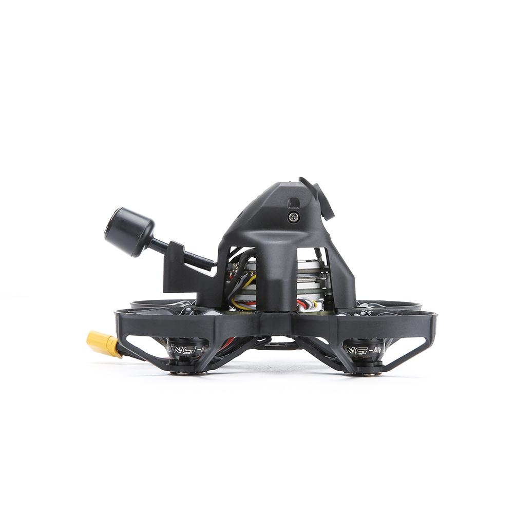 fpv-racing-drone iFlight Alpha A75 HD 78mm SucceX-D 20A Whoop F4 3S CineWhoop FPV Racing Drone BNF w/ Caddx Nebula HD Digital System & DJI FPV Goggles V2 HOB1820902 3