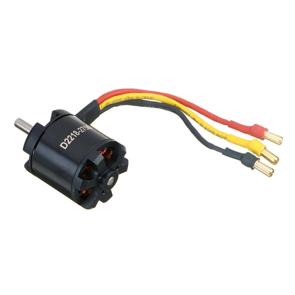 rc-boat-parts Volantex D2218 2750 Brushless Motor for Volantex 792-5 Vector SR65 High Speed RC Boat Parts HOB1822556 2