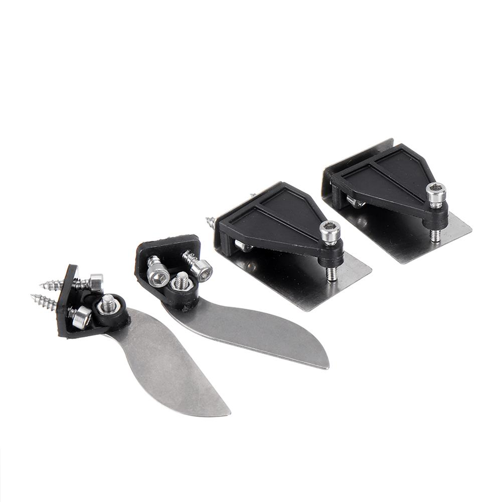 rc-boat-parts Volantex Waterjet and Wave Board for Volantex 792-5 Vector SR65 High Speed RC Boat Parts HOB1822576