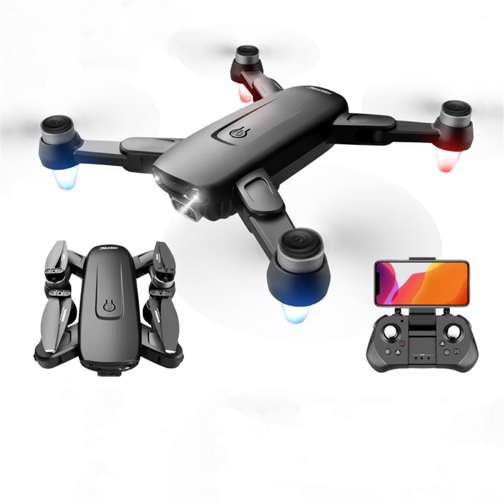 rc-quadcopters 4DRC F6S GPS 5G WIFI FPV with 6K HD Camera 25mins Flight Time Altitude Hold Brushless Foldable RC Drone Qaudcopter RTF HOB1823178