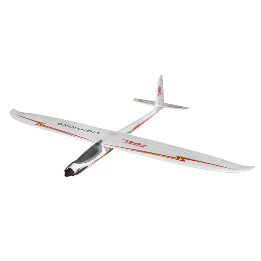 rc-airplane TOPRC Lightning V2 1500mm Wingspan 110km/h EPO Glider Racer Aerobatic RC Airplane PNP HOB1824062 2