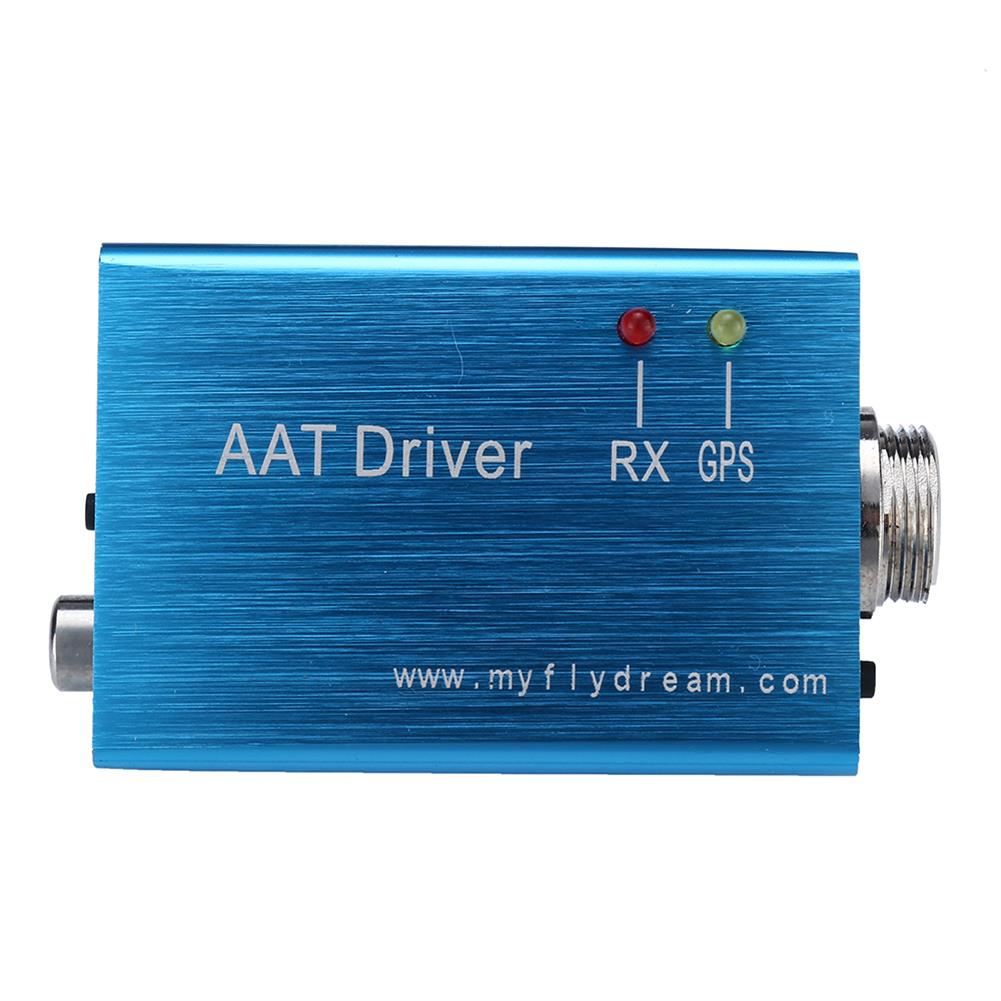 fpv-system MyFlyDream MFD Automatic Antenna Tracker 12CH AAT for RC Airplane HOB1824095 2