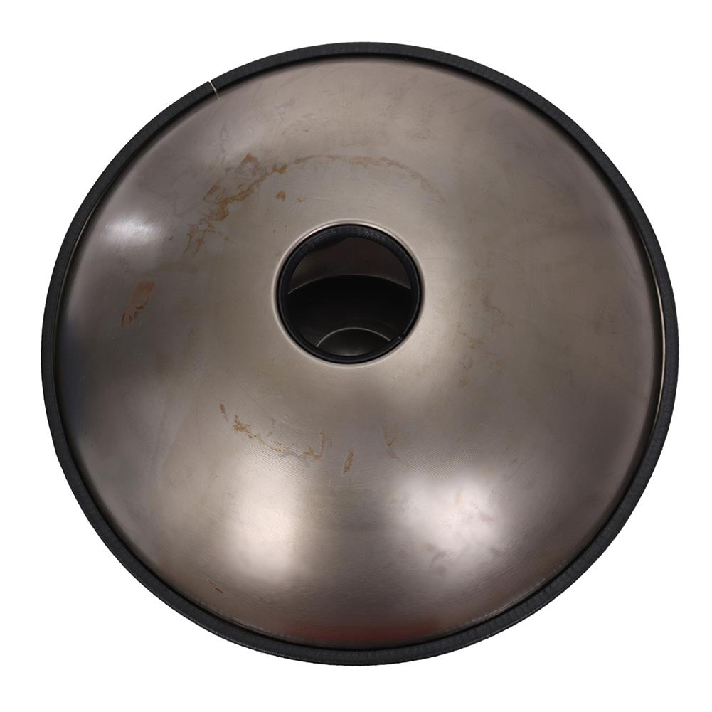 steel-drums 18 inch Hand Drum Handpan Steel Tongue Drum 6 Notes Material Percussion for Music Lovers HOB1824155 1