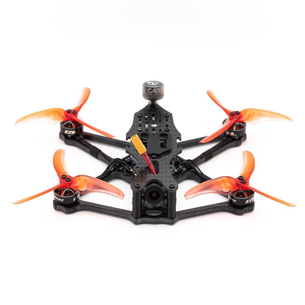 fpv-racing-drone Under 250g Emax Babyhawk II HD 155mm F4 AIO 25A ESC 4S FPV Racing Drone PNP w/ 1404 3700KV Motor Avan 3.5 inch Propeller Caddx Nebula Pro Vista HD Digital System HOB1825016 1